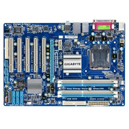 Gigabyte GA-P45T-ES3G Motherboard