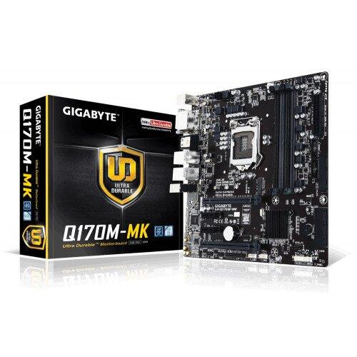 Gigabyte GA-Q170M-MK Motherboard
