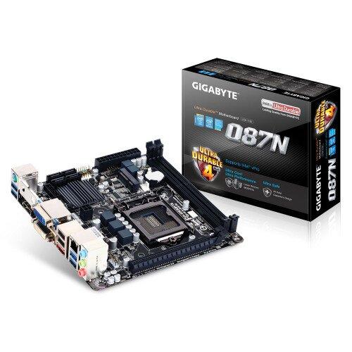 Gigabyte GA-Q87N Motherboard