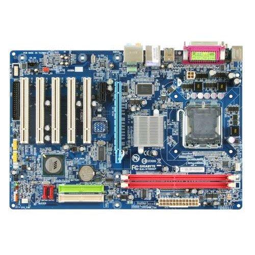Gigabyte GA-VT890P Motherboard