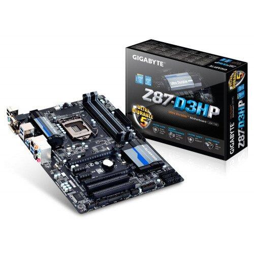 Gigabyte GA-Z87-D3HP Motherboard