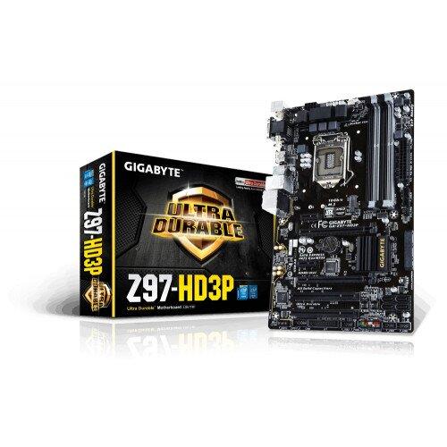 Gigabyte GA-Z97-HD3P Motherboard
