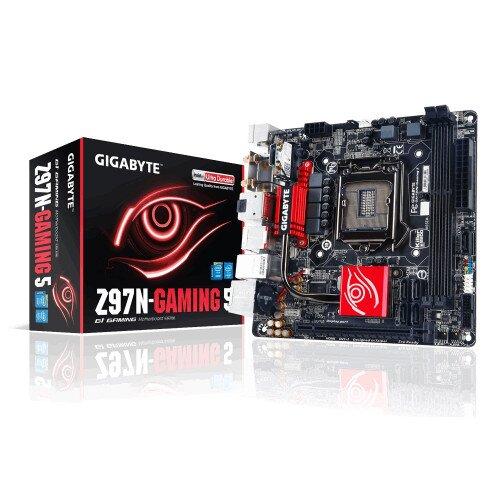 Gigabyte GA-Z97N-Gaming 5 Motherboard