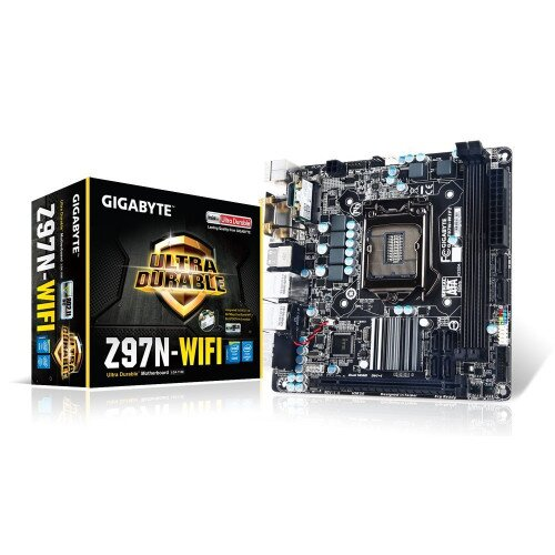 Gigabyte GA-Z97N-WIFI Motherboard
