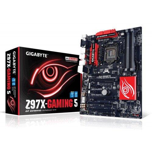 Gigabyte GA-Z97X-Gaming 5 Motherboard
