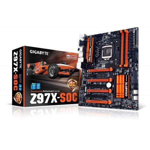 Gigabyte GA-Z97X-SOC Motherboard