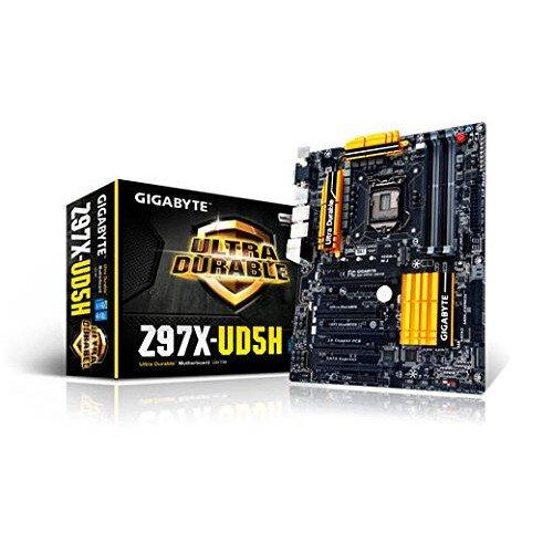 Gigabyte GA-Z97X-UD5H Motherboard