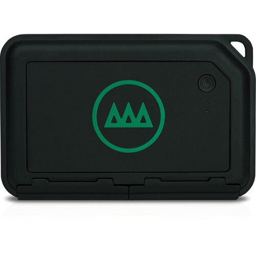 GNARBOX 1.0 Rugged SSD