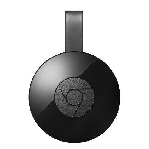 Google Chromecast - Black