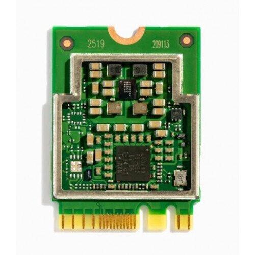 Google Coral M.2 Accelerator A+E key