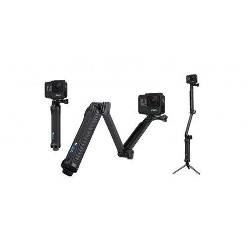 GoPro 3-Way Camera Stick & Tripod Mount
