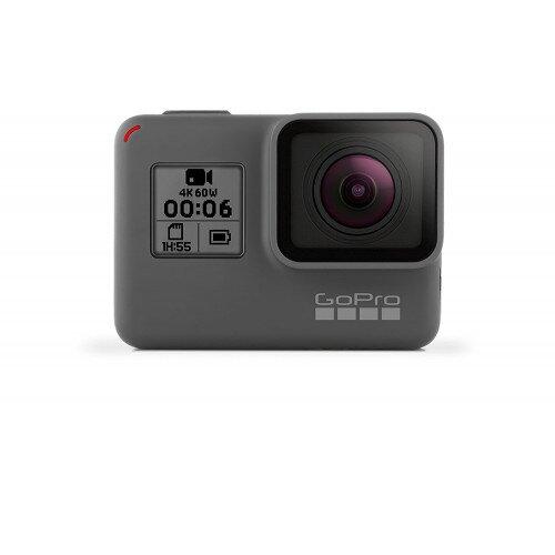 GoPro HERO6 Action Camera Black