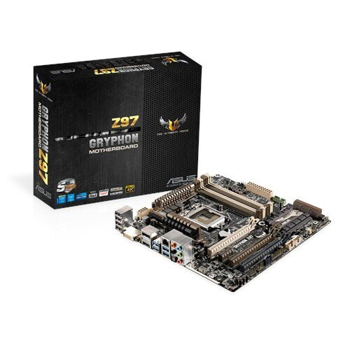 ASUS Gryphon Z97 Motherboard