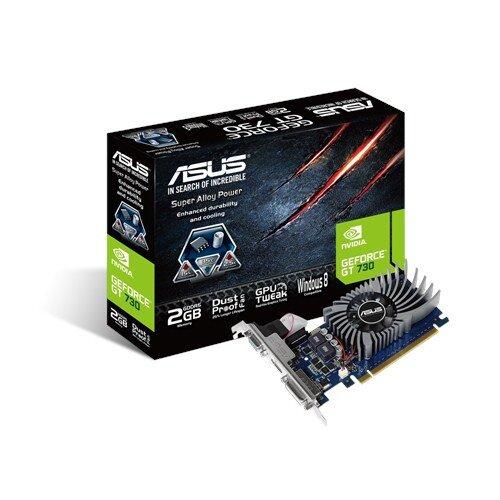 ASUS GeForce GT730-2GD5-BRK Graphics Card