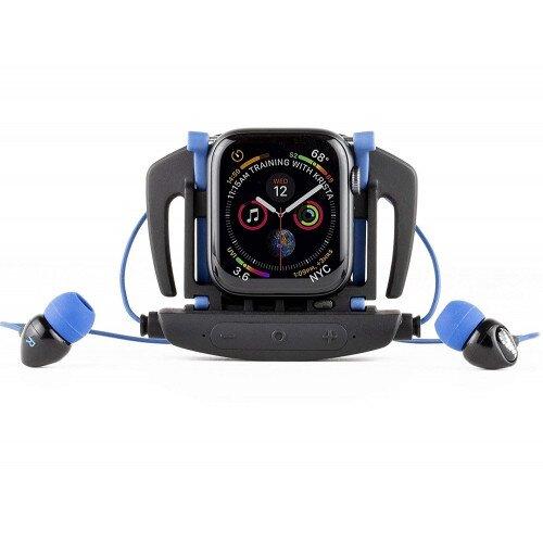H2O Audio Interval Swim Headphones for Apple Watch