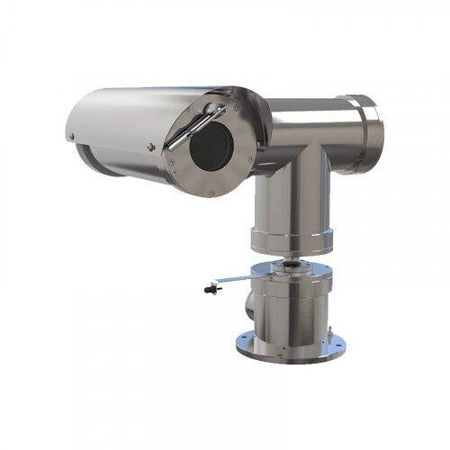 Hanwha Techwin TNP-6320E2WF-Z Security & Surveillance Camera