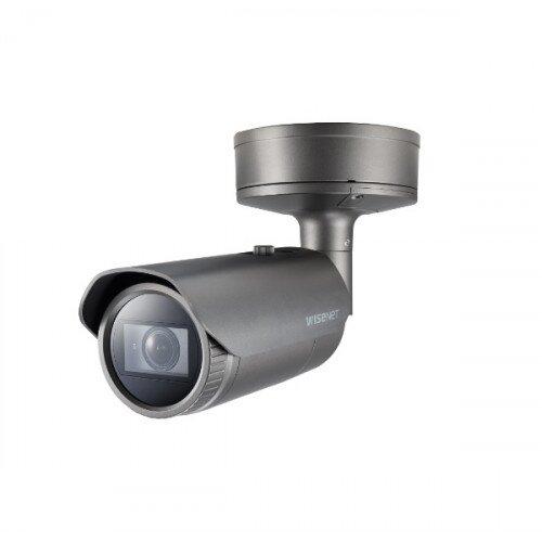 Hanwha Techwin PNO-A9081R 4K Network AI IR Bullet Camera