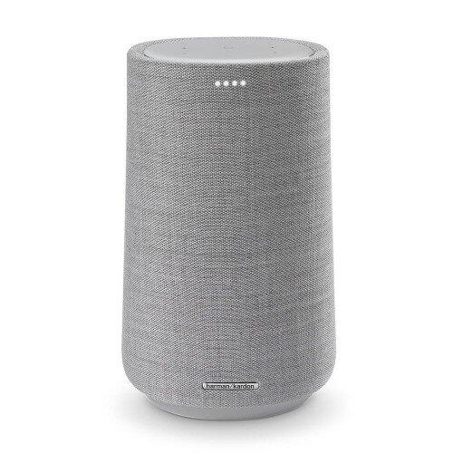 Harman Kardon Citation 100 Wireless Smart Speaker - Gray