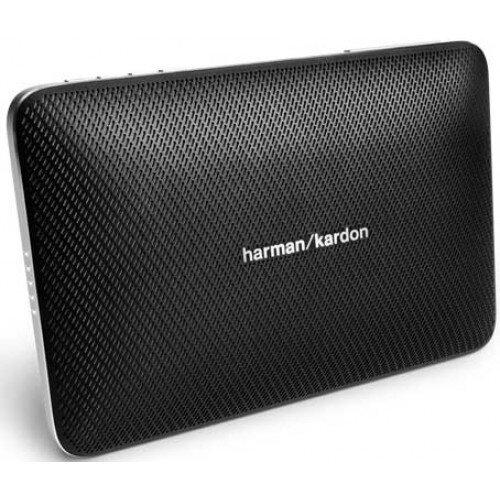 Harman Kardon Esquire 2 Portable Bluetooth Speaker - Black