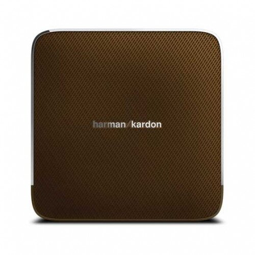 Harman Kardon Esquire Portable Wireless Speaker - Brown