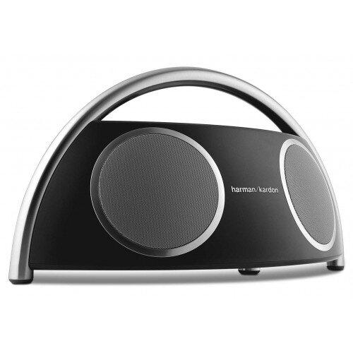 Harman Kardon Go + Play II Portable Speaker