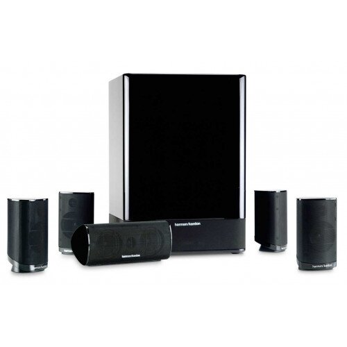 Harman Kardon HKTS 15 Home Theater System
