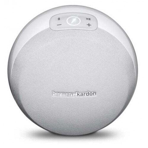 Harman Kardon Omni 10 Wireless HD Speaker - White