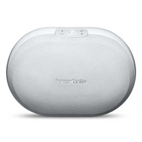Harman Kardon Omni 20 Wireless HD Stereo Loudspeaker - White