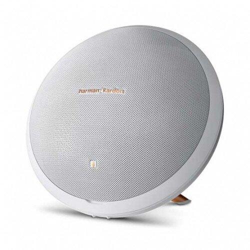Harman Kardon Onyx Studio 2 Wireless Speaker System - White