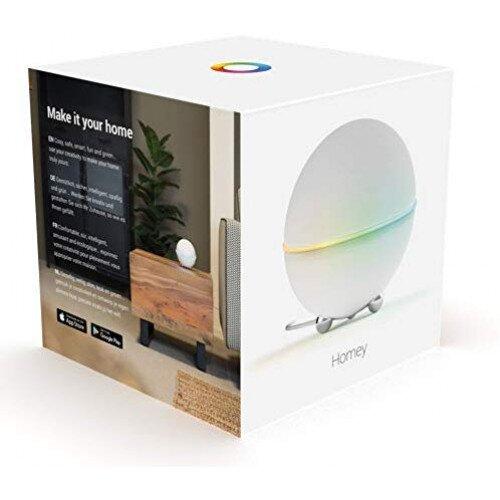 Homey Smart Home Controller