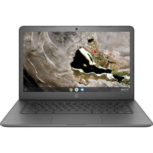 """HP 14"""" Multi-Touch Chromebook 14A G5 - AMD A4-9120C 1.6 GHz Dual-Core APU"""