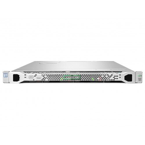 HP ProLiant DL360 Gen9 E5-2660v4 2.0GHZ 14- core 2P 64GB-R P440ar 8SFF 800W RPS Perf2 SAS Server