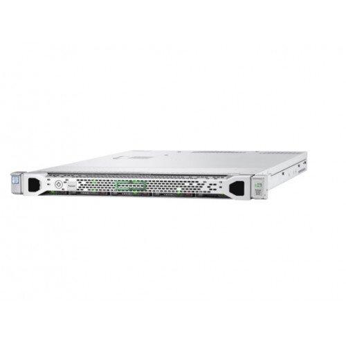 HP ProLiant DL360 Gen9 E5- 2640v4 2.4 GHz 10-core 1P 16GB-R P440ar 8SFF 500W PS WW Base Server