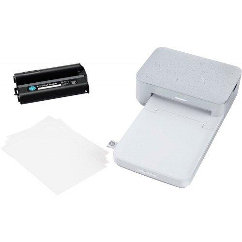 HP Sprocket Studio Photo Printer