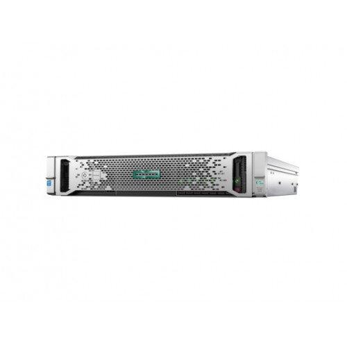 HP ProLiant DL380 Gen9 E5-2609v4 1P 8GB-R B140i 8SFF 500W PS Entry SATA Server