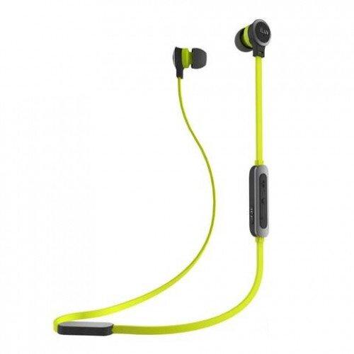 iLuv Neon Sound Air In-Ear Wireless Headphones - Green