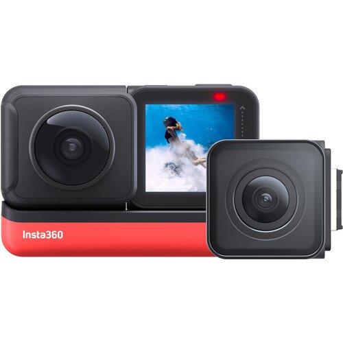 Insta360 ONE R Camera - Twin Edition