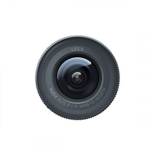 Insta360 ONE R Camera - 1-Inch Wide Angle Mod