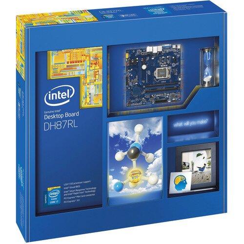 Intel Desktop Board DH87RL