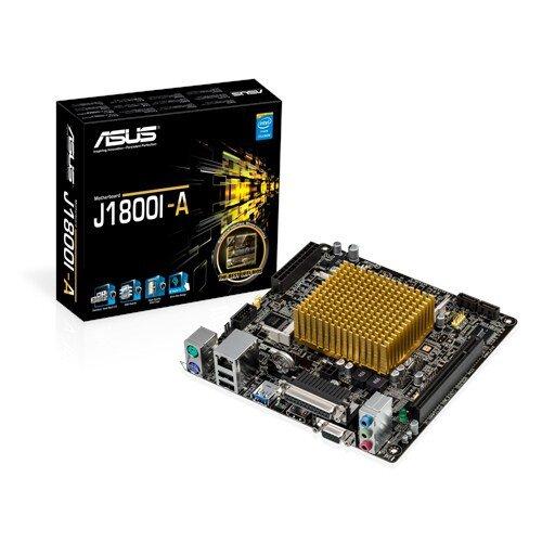 ASUS J1800I-A Motherboard