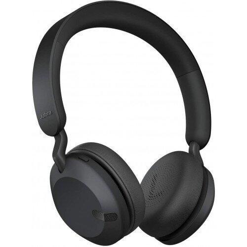 Jabra Elite 45h On-Ear Wireless Headphones