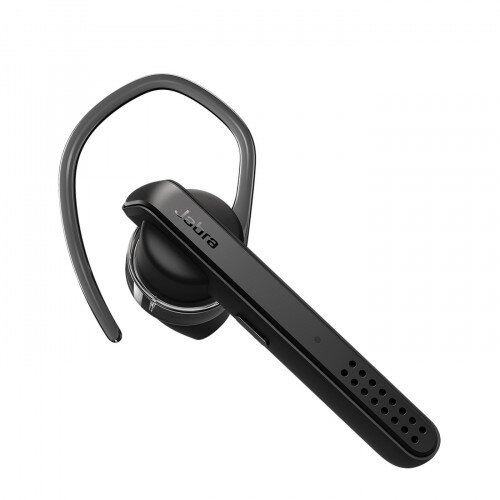 Jabra Talk 45 Bluetooth Headset - Black