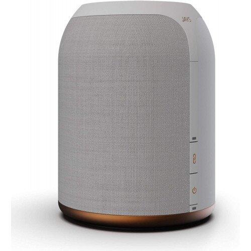Jays s-Living One MultiRoom Wi-Fi Speaker - Concrete White