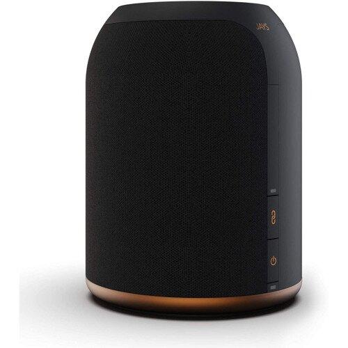 Jays s-Living One MultiRoom Wi-Fi Speaker - Graphite Black