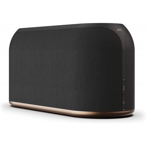 Jays s-Living Three MultiRoom Wi-Fi Speaker - Graphite Black