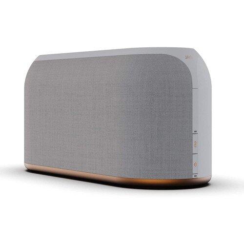 Jays s-Living Three MultiRoom Wi-Fi Speaker - Concrete White