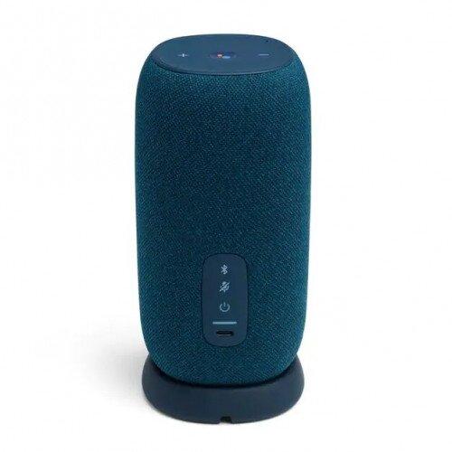 JBL Link Portable Bluetooth Speaker - Blue