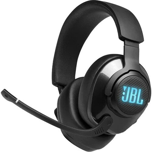 JBL Quantum 400 Wired Over-Ear Gaming Headset