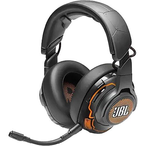 JBL Quantum ONE Wired Over-Ear Gaming Headset