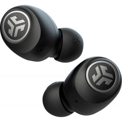 JLab Audio Go Air True Wireless Earbuds - Black